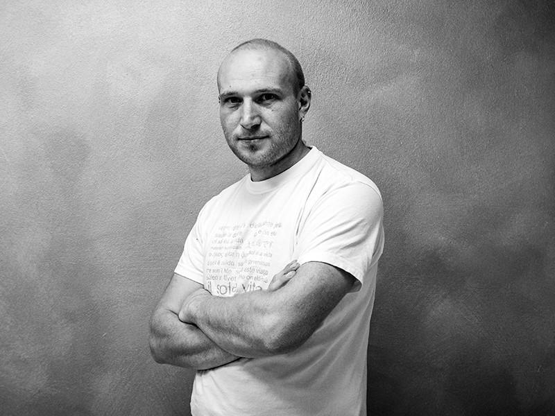 Claudio Dal Mas